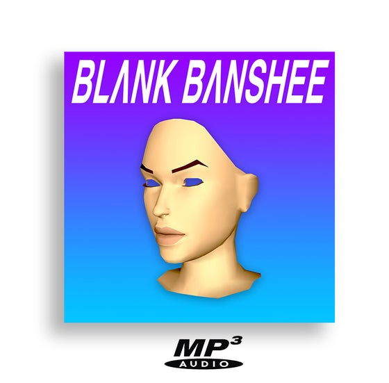 Image of Blank Banshee 0 (MP3 320)