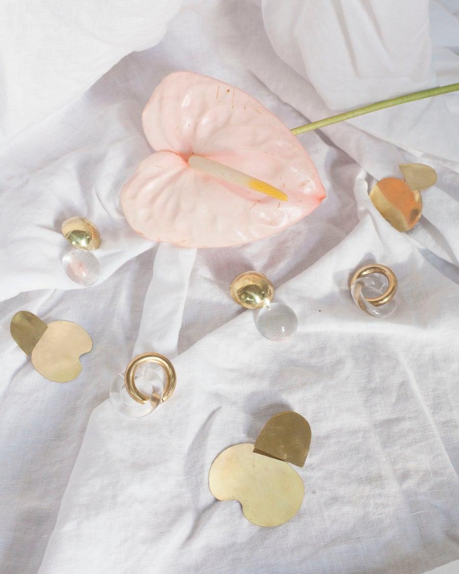 Image of Mini Swing Earrings