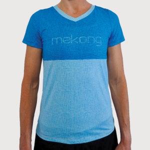 Women's Clásico Active Tee - mekong