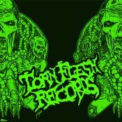 Image of HORRIFIC UNHOLY NOISE Vinyl Compilation Vol2