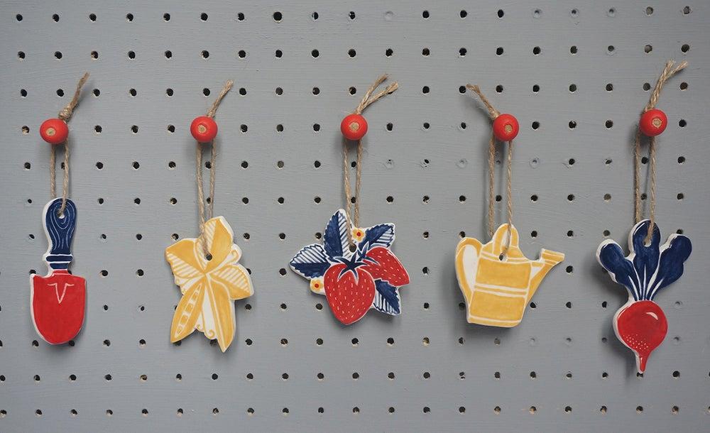Image of Garden Decorations