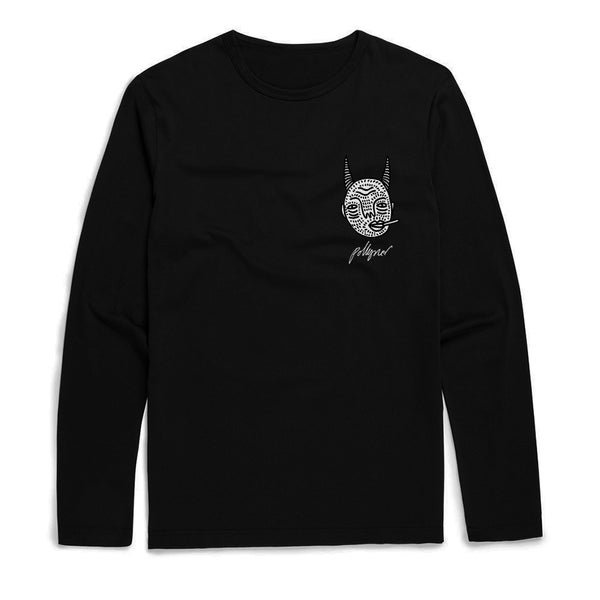 Image of CBA - UNISEX LONG SLEEVE TOP - By Polly Nor