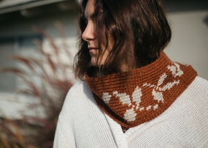 Image of Falling Leaves Cowl
