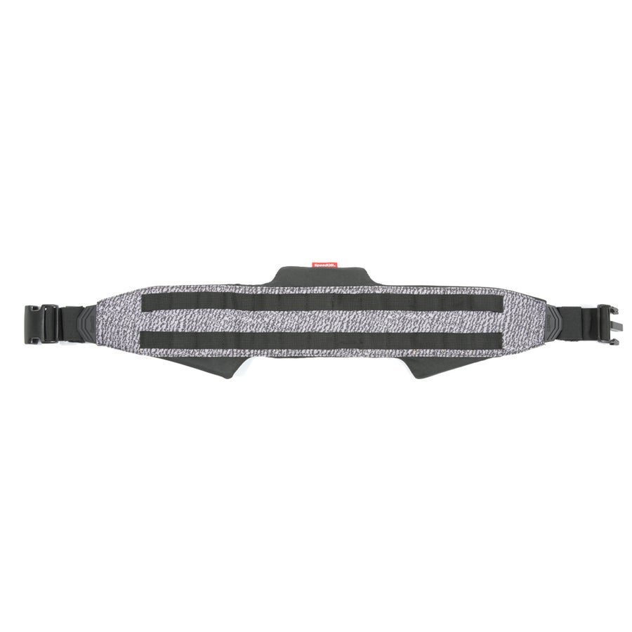 Image of SpeedQB Molle-Cule™ Belt System (MBS) - Dove Grey