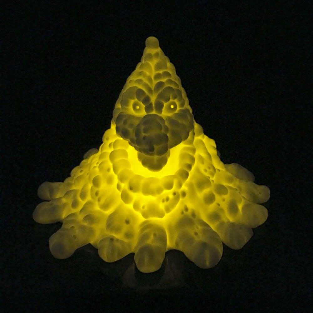 Image of Mark Dean Veca's Boogeyman (Variant: Flicker)