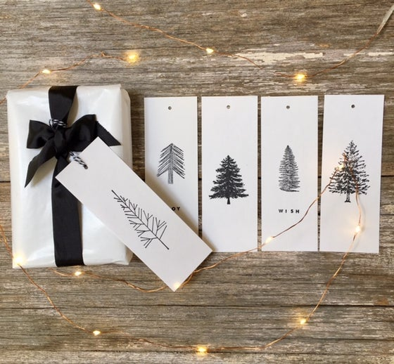 Image of Gift Tag Sets