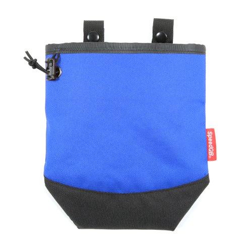 Image of SpeedQB Molle-Cule™ Complete System (MCS) - Royal Blue