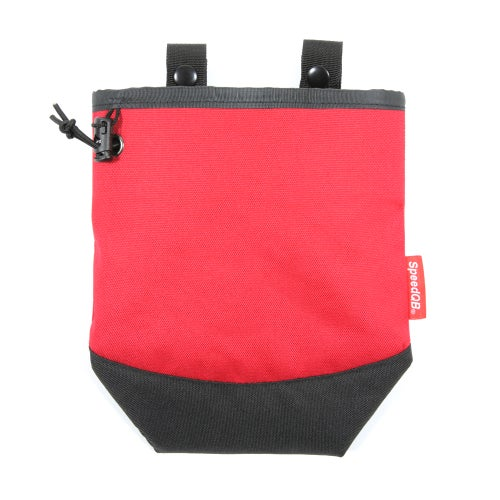 Image of SpeedQB Molle-Cule™ Complete System (MCS) - Red