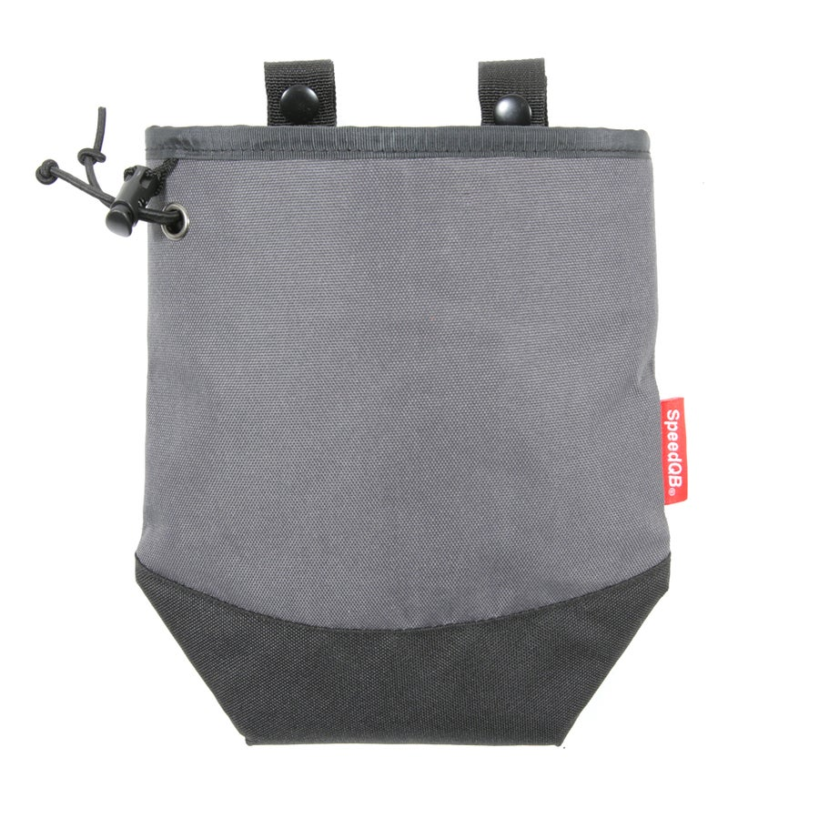 Image of Neutron Dump Pouch V2 - Smoke Grey