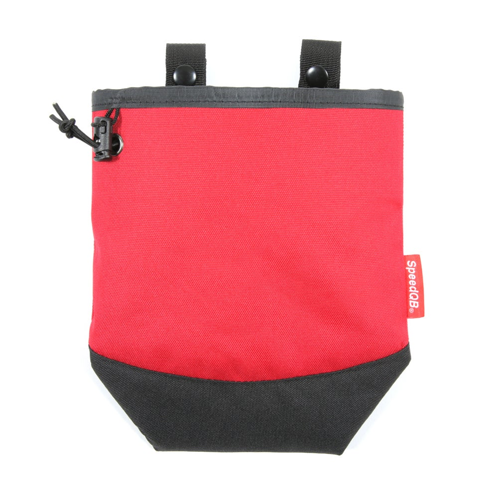 Image of Neutron Dump Pouch V2 - Red