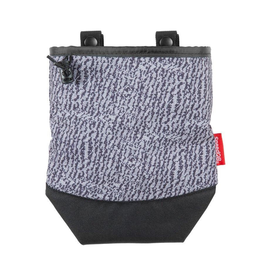 Image of Neutron Dump Pouch V2 - Dove Grey