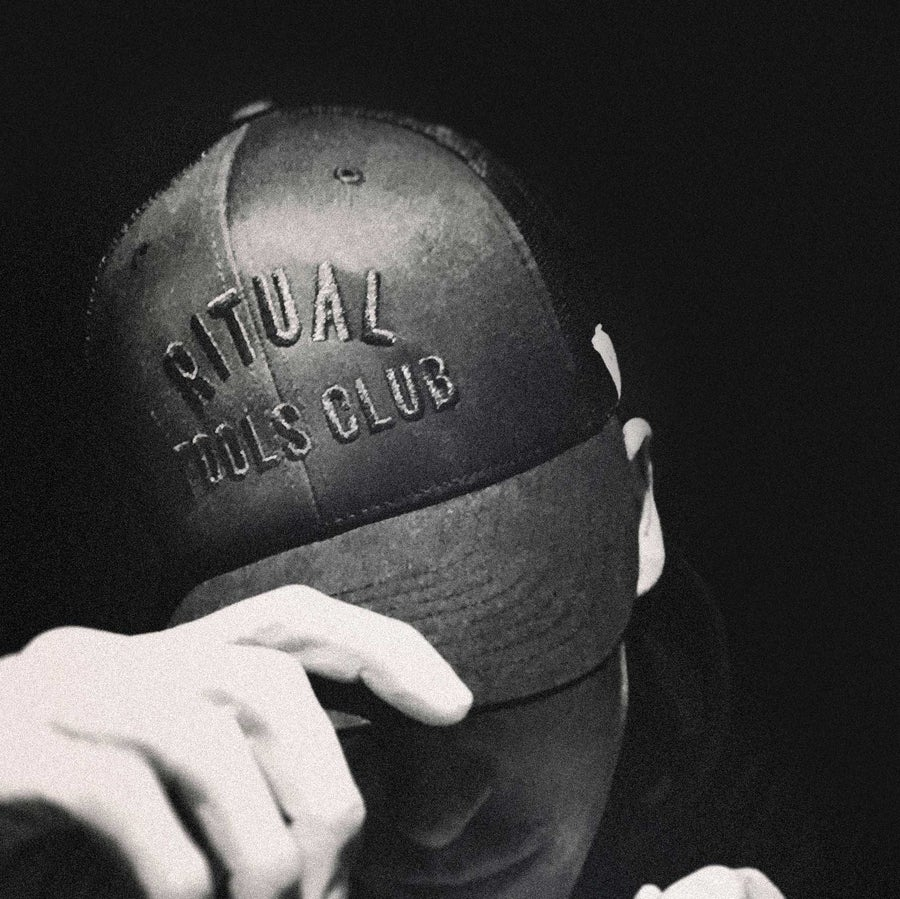 Image of FOOLS CLUB TRUCKER