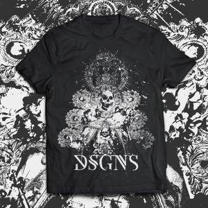 Image of Tombs T-shirt