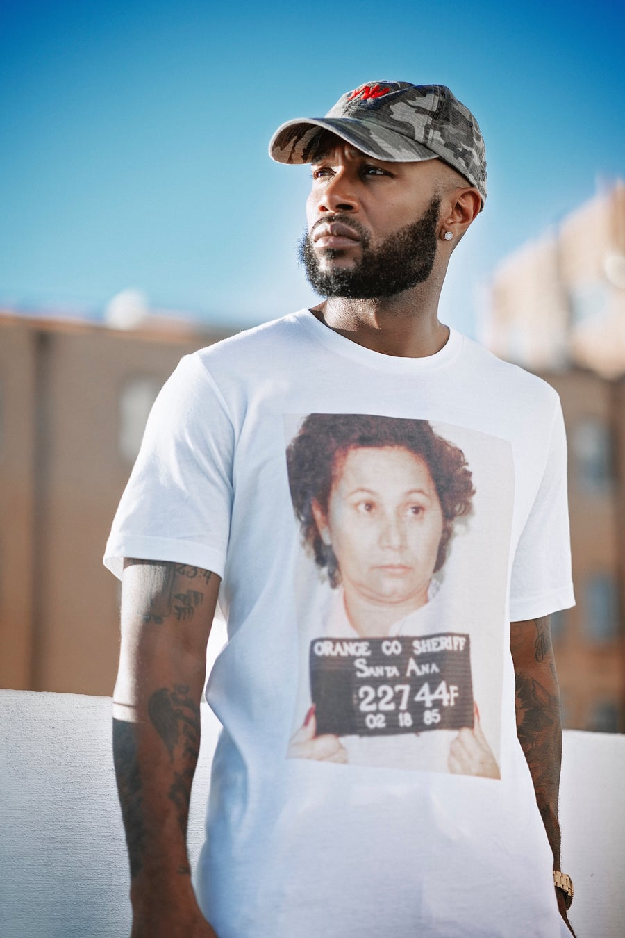 Image of Griselda T-shirt