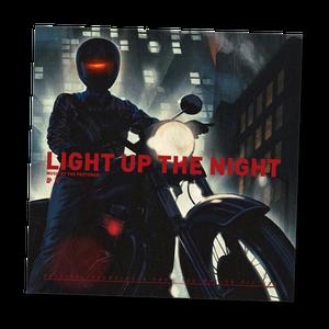 Image of Light Up the Night Digital Soundtrack