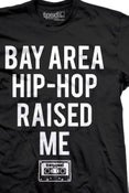 Image of Bay Area Hip-Hop