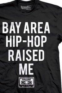 Image of Bay Area Hip-Hop (pre-sale)