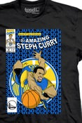 Image of Amazing Steph tee