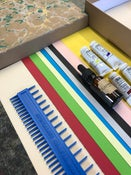 Image of *NEW* LIMITED EDITION Boxed Marbling Kit