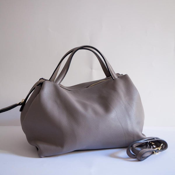 Image of Delma Bag | Taupe