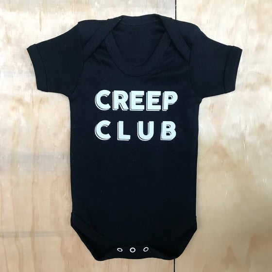 Image of Baby Creeper