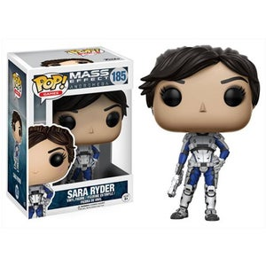 Image of Mass Effect: Andromeda Sara Ryder Pop! Vinyl Figure