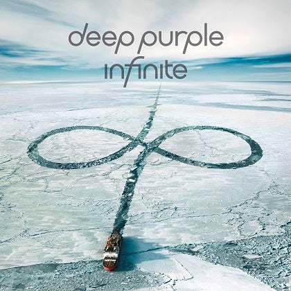 Image of DEEP PURPLE - inFinite (Gold Edition)- 2CD