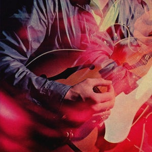 "Image of CHROMATICS ""Kill For Love"" 2xLP On Transparent Violet"