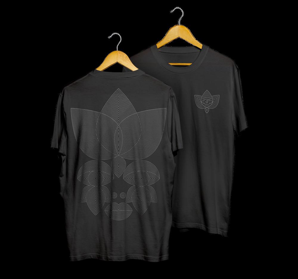 Image of Giada Mesi | T-Shirt Black