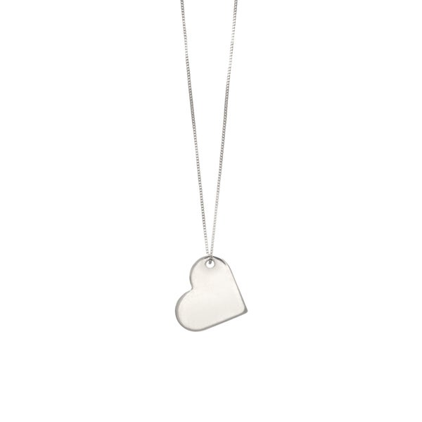 Image of My Big LOVE Necklace