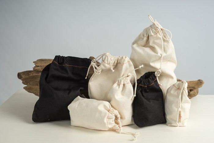 Image of Pack de 7 bosses a escollir entre les 3 mides / Pack de 7 bolsas a escoger entre las 3 medidas