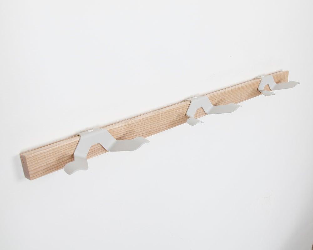 Image of XEIC! 76 cm. Fresno-blanco
