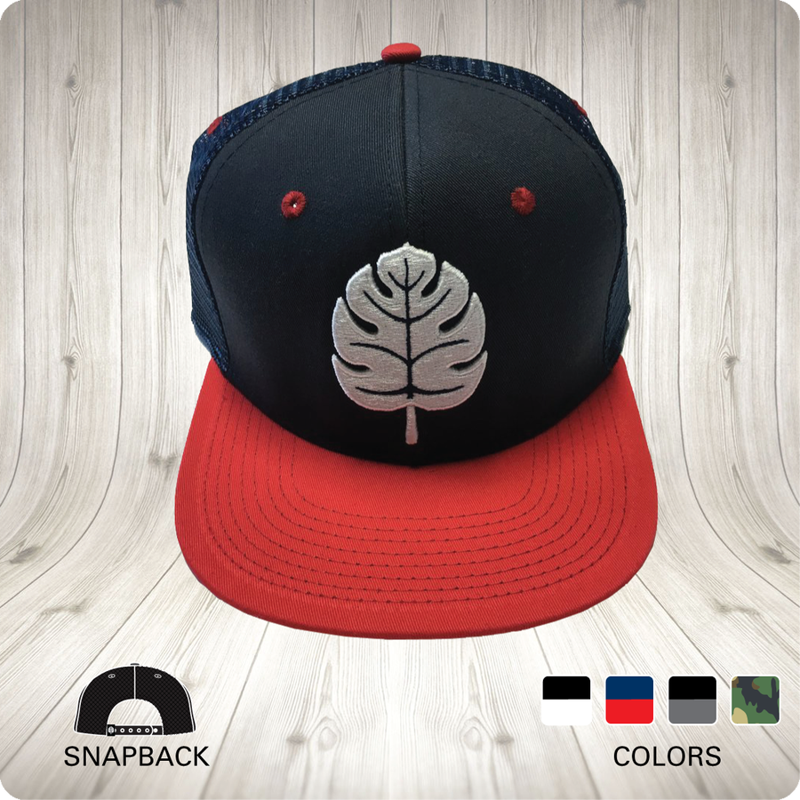Image of CLASSIC - Snapback Mesh
