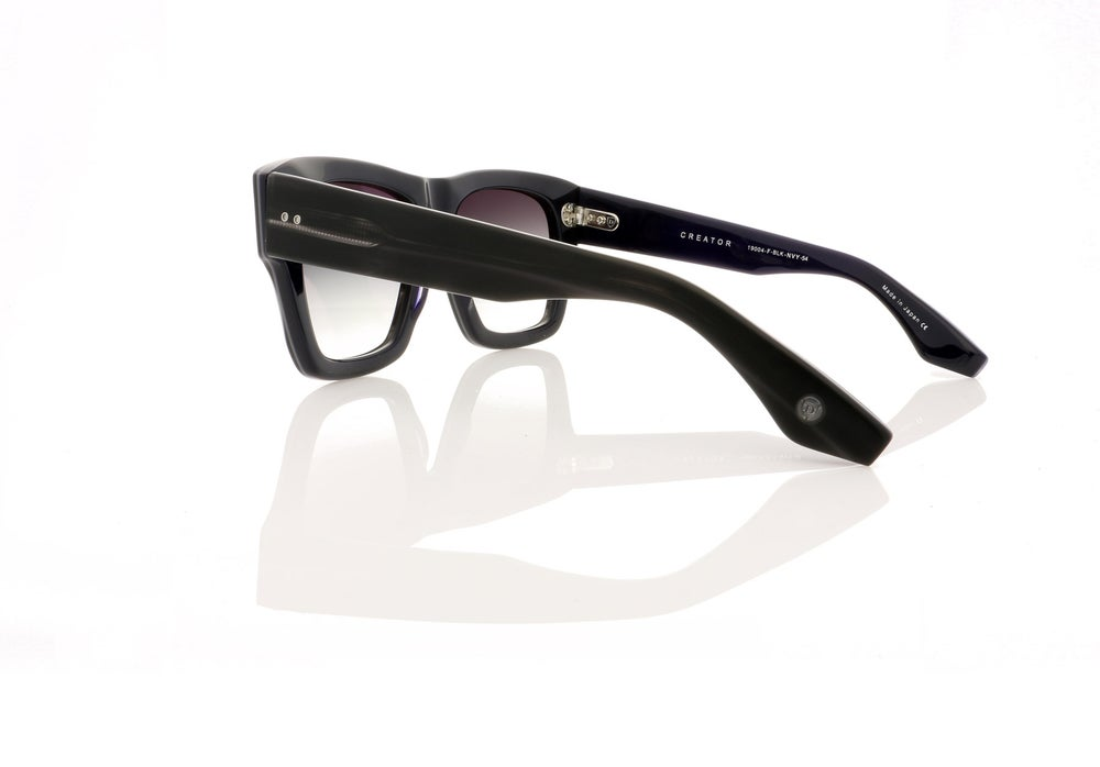Image of Dita Creator BLK NAVY- NOW 50% OFF!