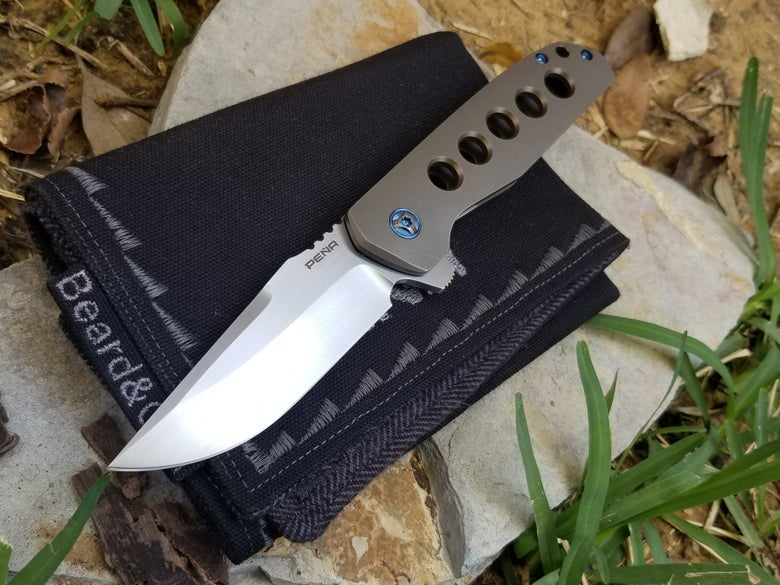 Image of Talon Flipper