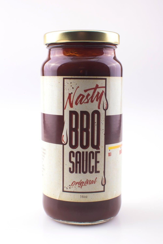 Image of Nasty Case (x12 bottles)