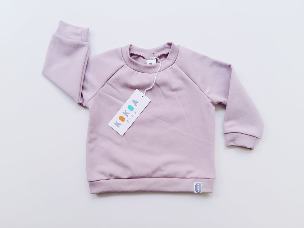 Image of Sweatshirt / Basic line