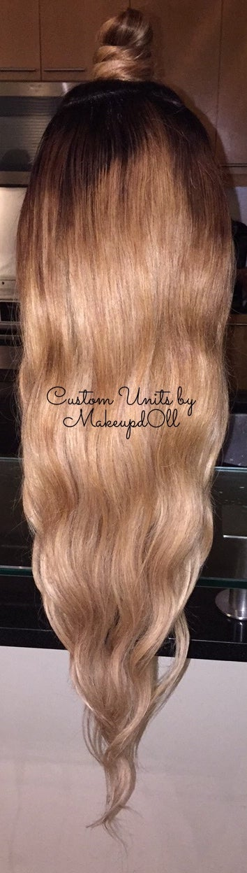 "Image of ""DEJA' VU"" Glueless Full Lace Wig!"