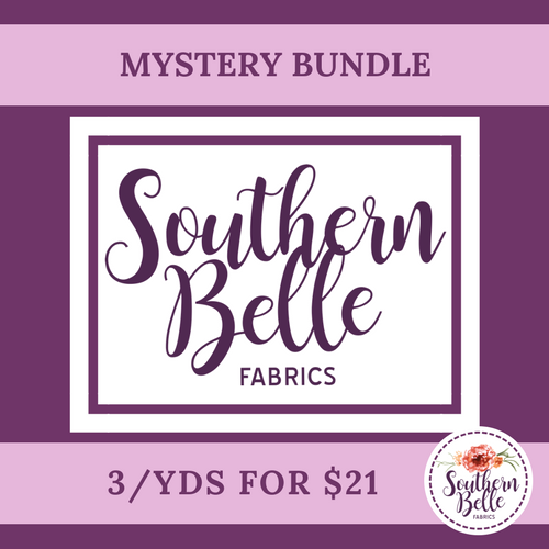 Image of PFRE Mystery Bundle - 3 Yards for $21