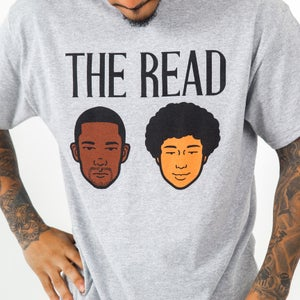 Image of The Read T-Shirt