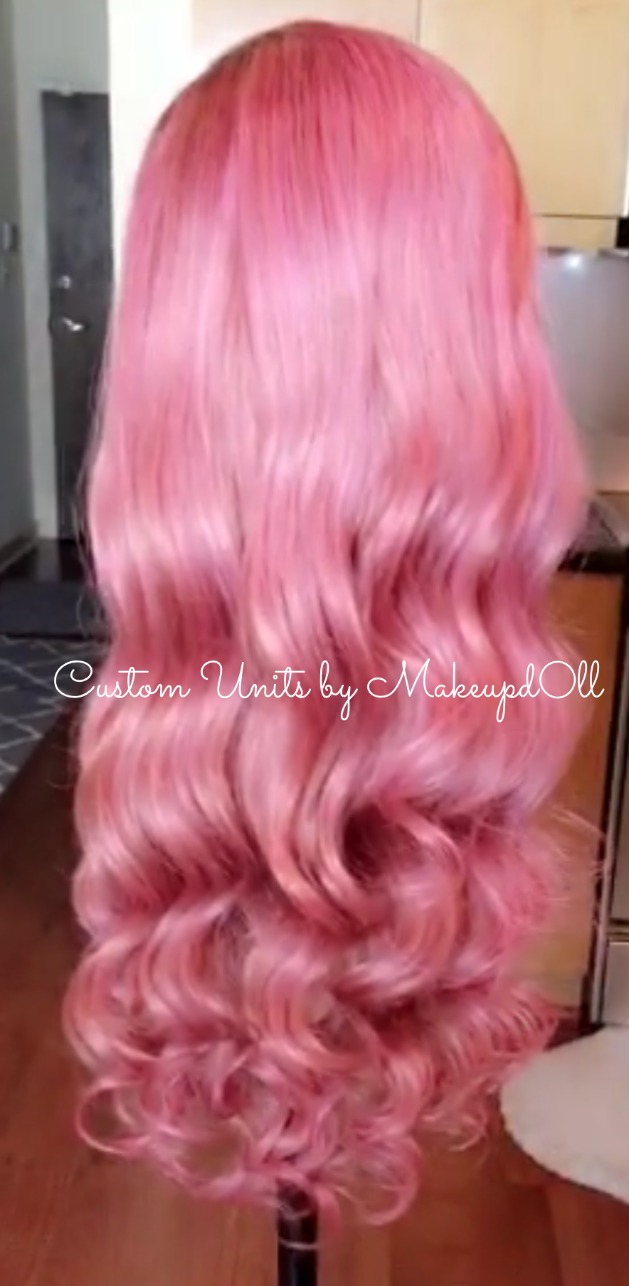 "Image of ""CHARLI"" Glueless Full Lace Wig!"