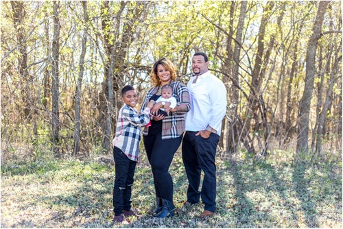 Image of AFTER CHRISTMAS SALE!! 30% OFF family sessions!