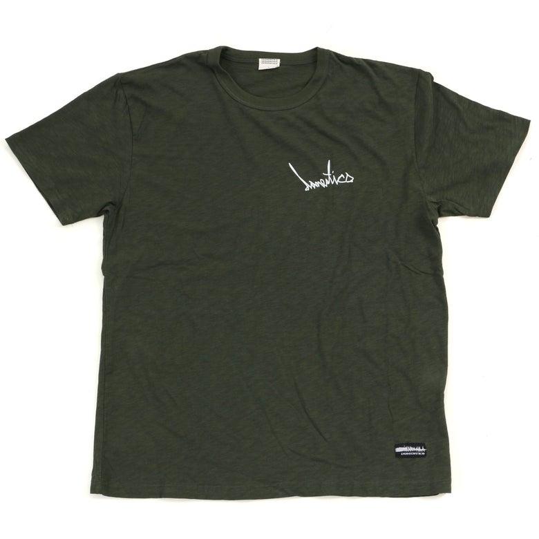 Image of DOMEstics. Scribble T-shirt