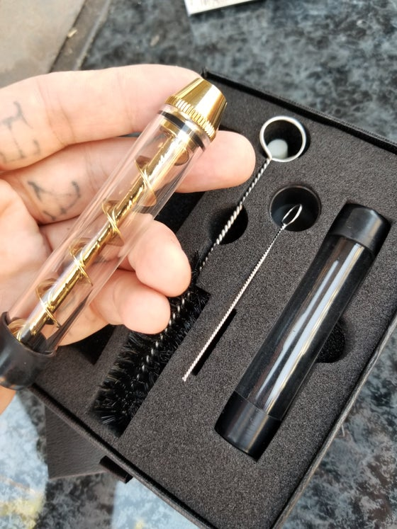 Image of TWISTY BLUNT GIFT KITS!!! (GOLD, BLACK, & ROSE GOLD)