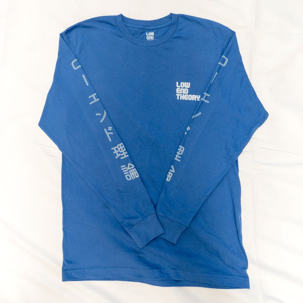 Image of LET 11 Year Anniversary Long Sleeve