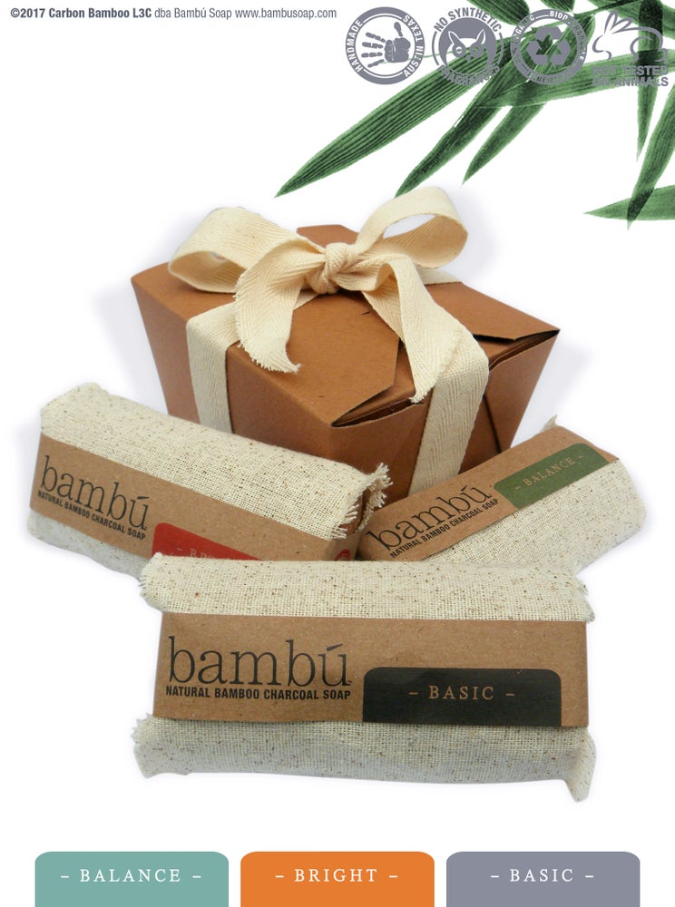 Image of Choose Your Combo Gift Box!
