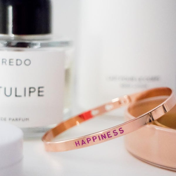 Image of BANGLE HAPPINESS