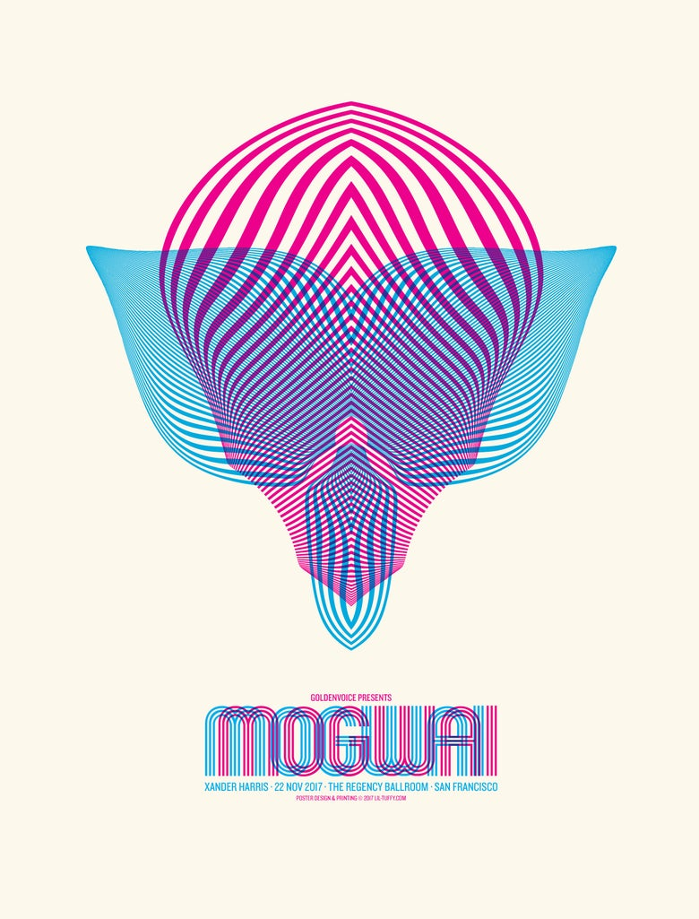 Image of Mogwai - San Francisco 2017