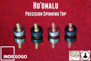 Image of Ho'onalu Tungsten