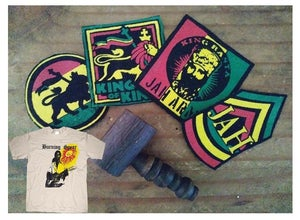 Image of Rasta Bundle 1